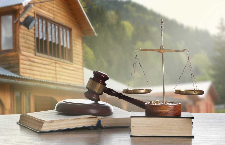 Адвокат по жилищным