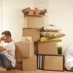 Выселение бывших членов семьи собственника из квартиры